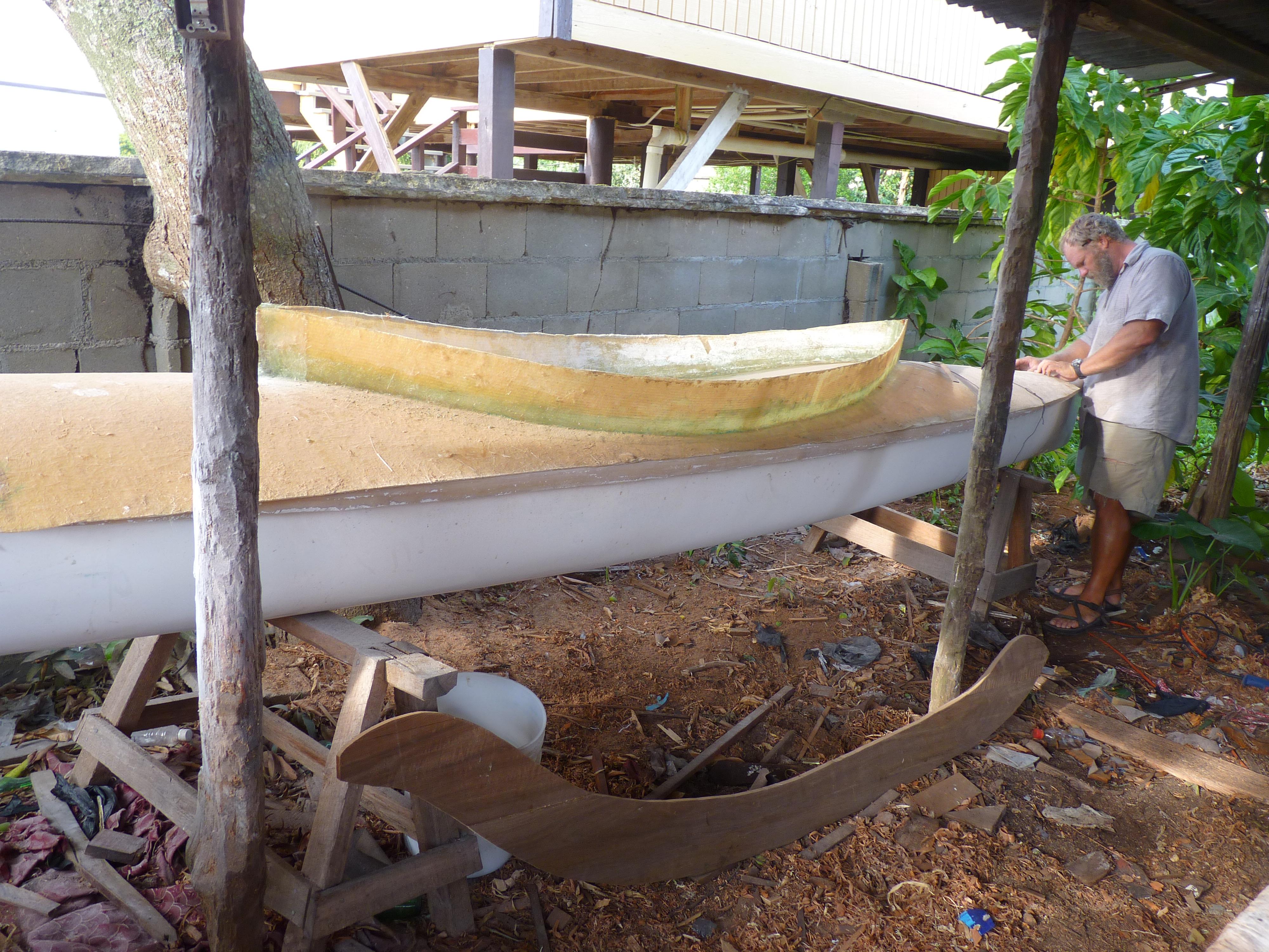 canoeandama